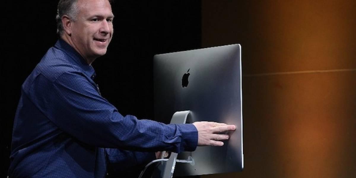 Apple estaría fabricando algunos iMac en Estados Unidos, ¿Exigencia del gobierno de Obama?