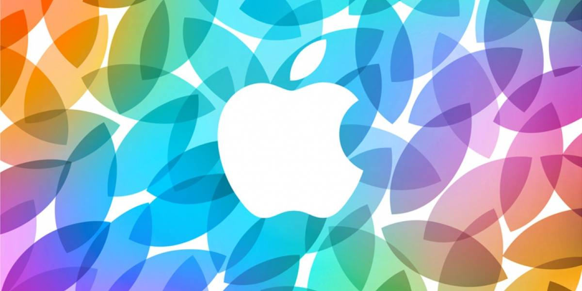 Sigue en vivo el evento de Apple