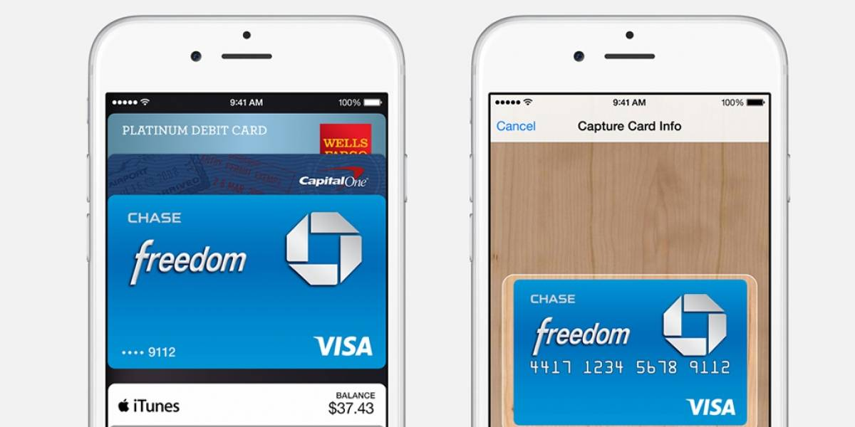 Apple Pay llegará a China en 2016 y competirá contra Alibaba