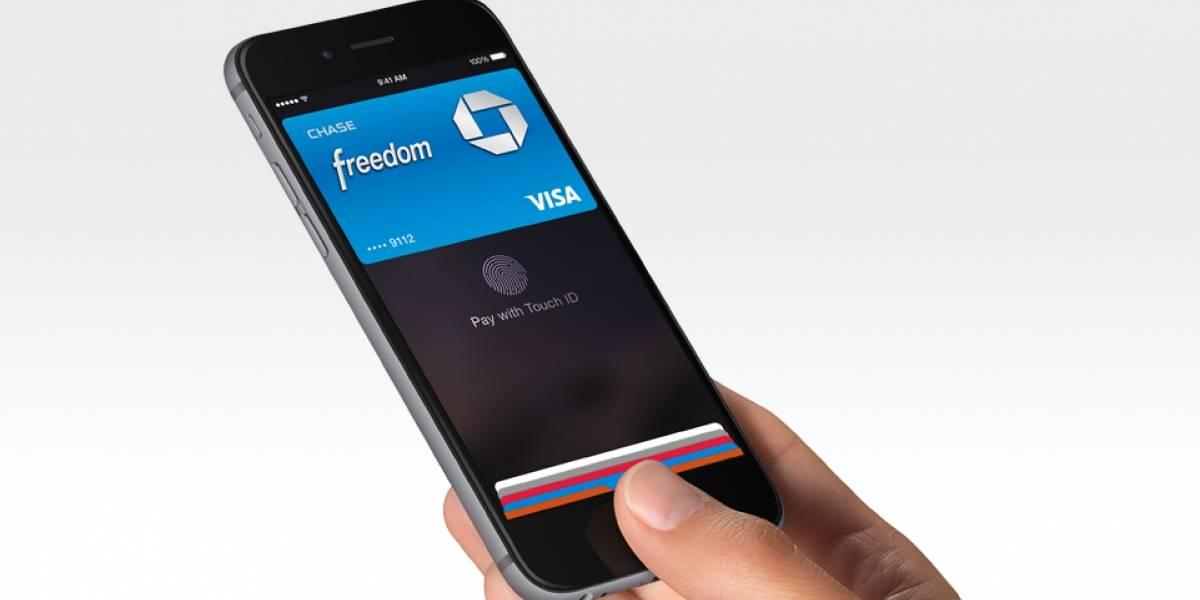 ¿Puede Apple Pay ganar donde Android y NFC no lo lograron?