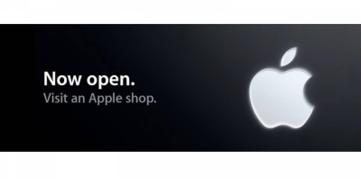 "Chile: Ripley abrirá 11 ""Apple Shops"" antes de fin de año"