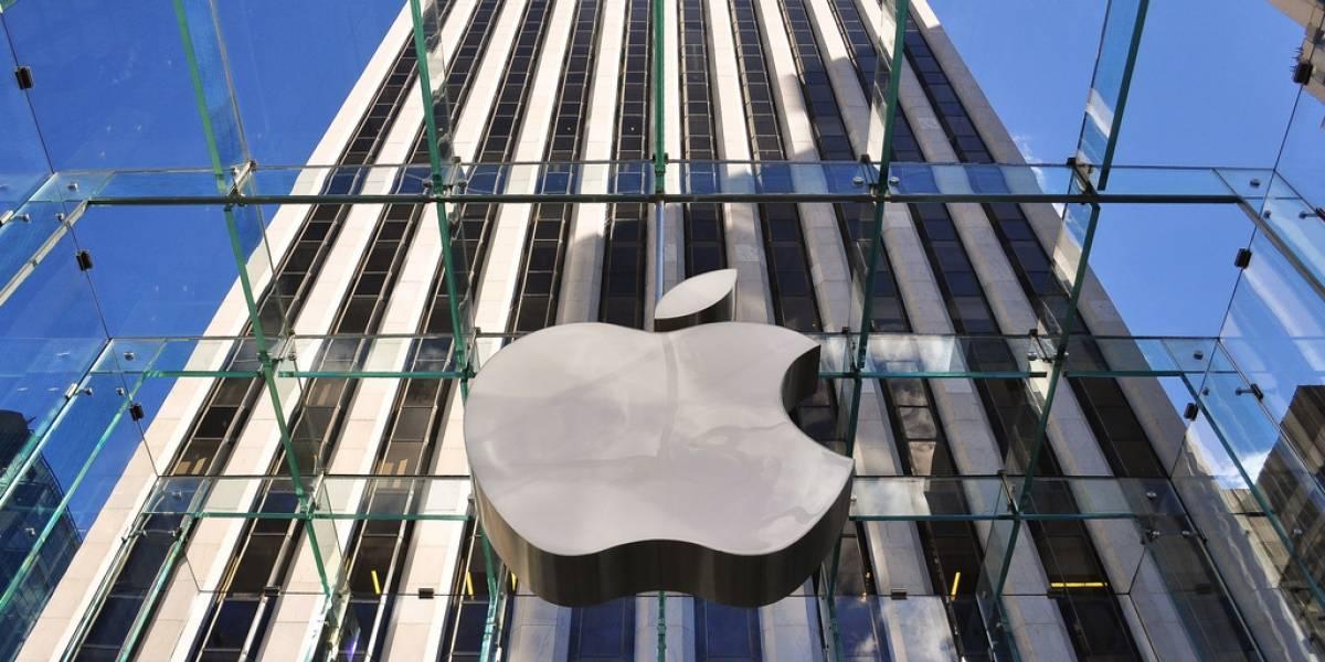 Apple anunció ganancias por USD$9.500 millones