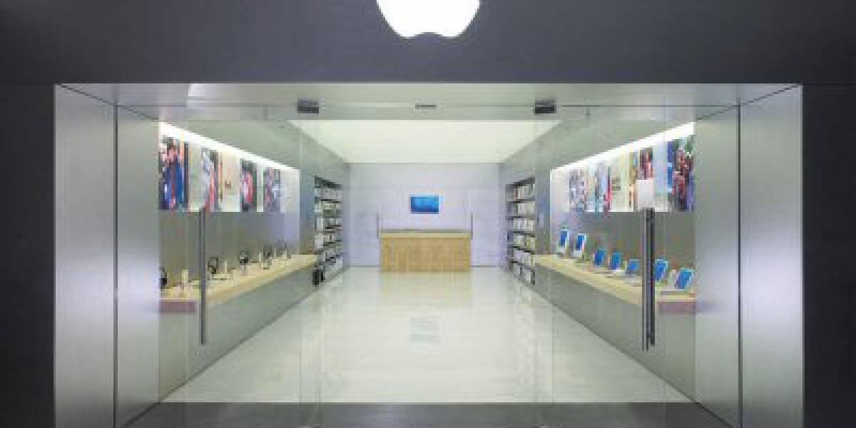 Barcelona albergaría una nueva tienda Apple
