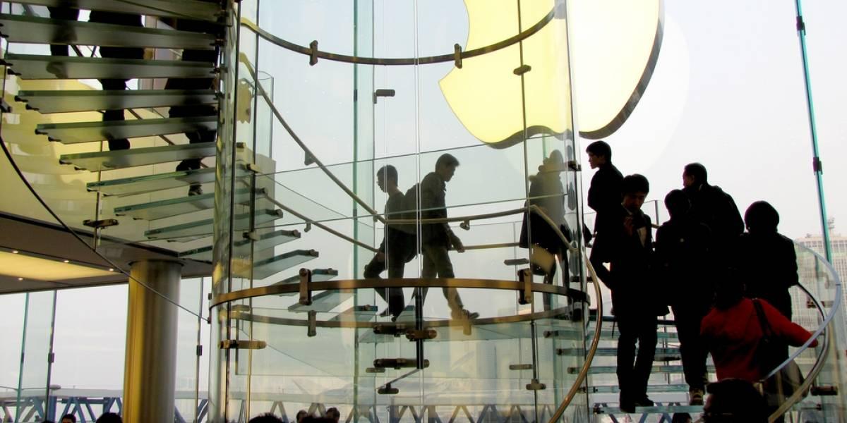 Apple supera a Coca Cola como la marca más valiosa