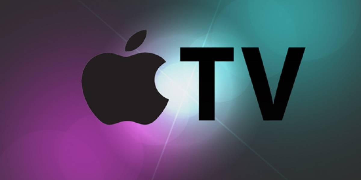 Apple podría estar preparando televisiones HD para el 2012