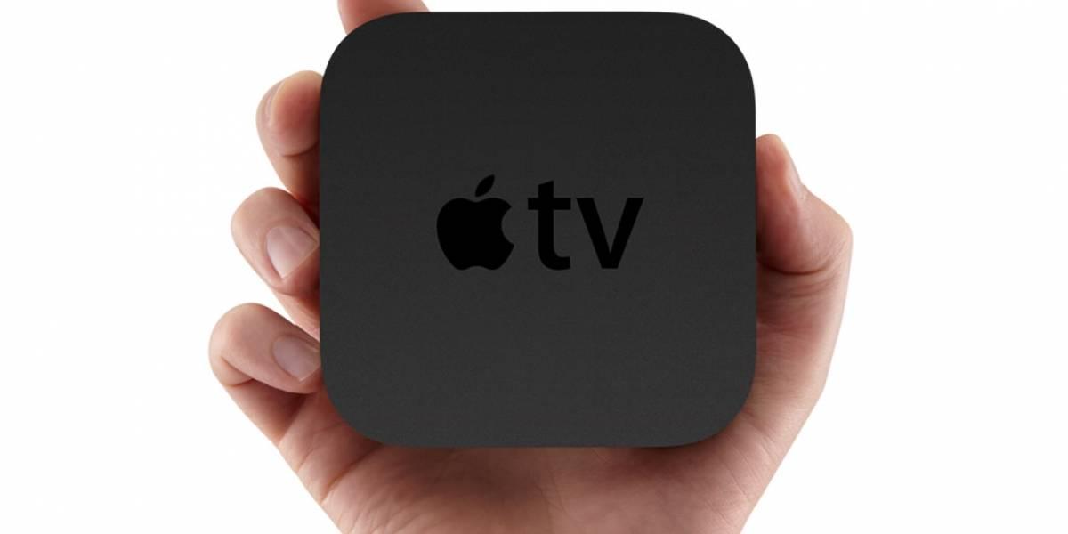 Se revelaría un nuevo Apple TV en septiembre