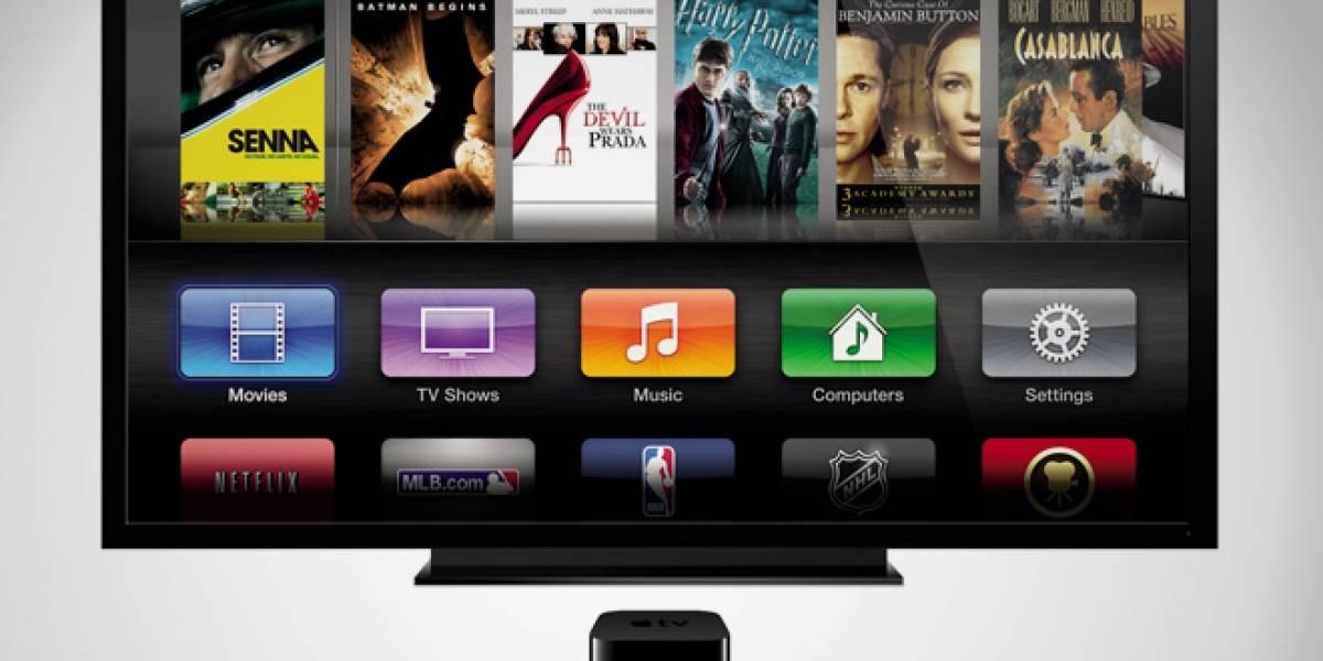 Según ex ingeniero de Apple, el actual diseño de Apple TV fue descartado 5 años atrás