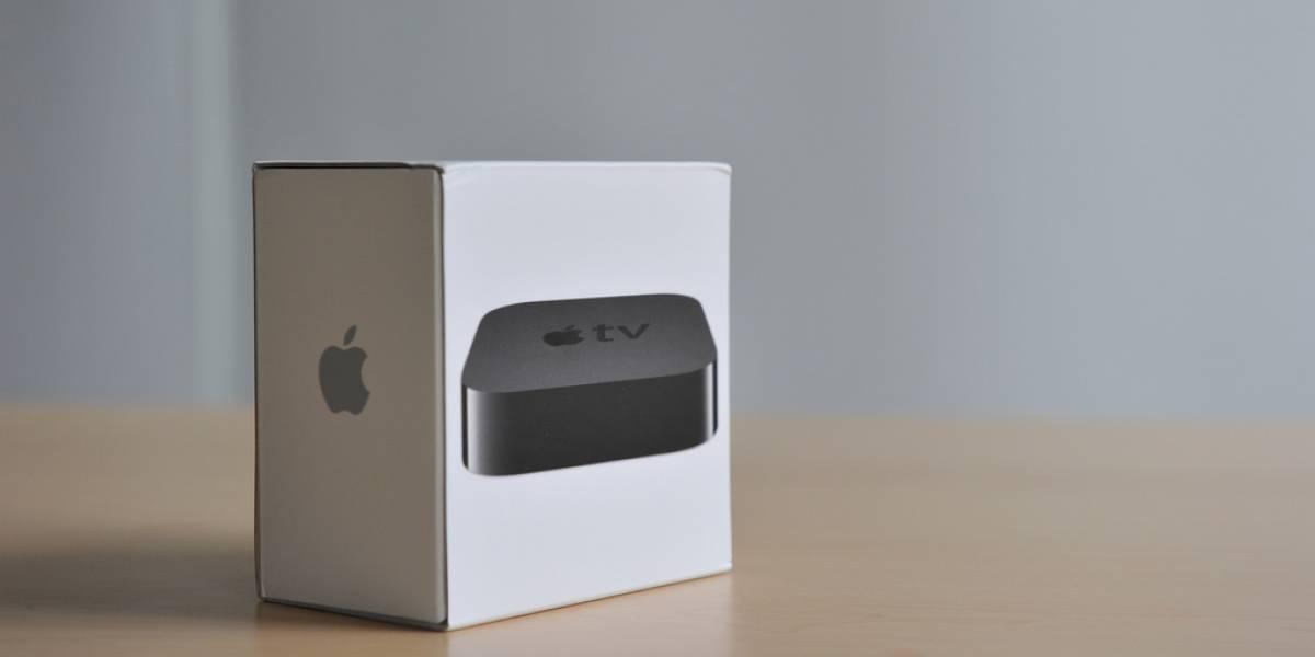 """Apple contrata a un ejecutivo de la TV por cable para """"algo grande"""""""