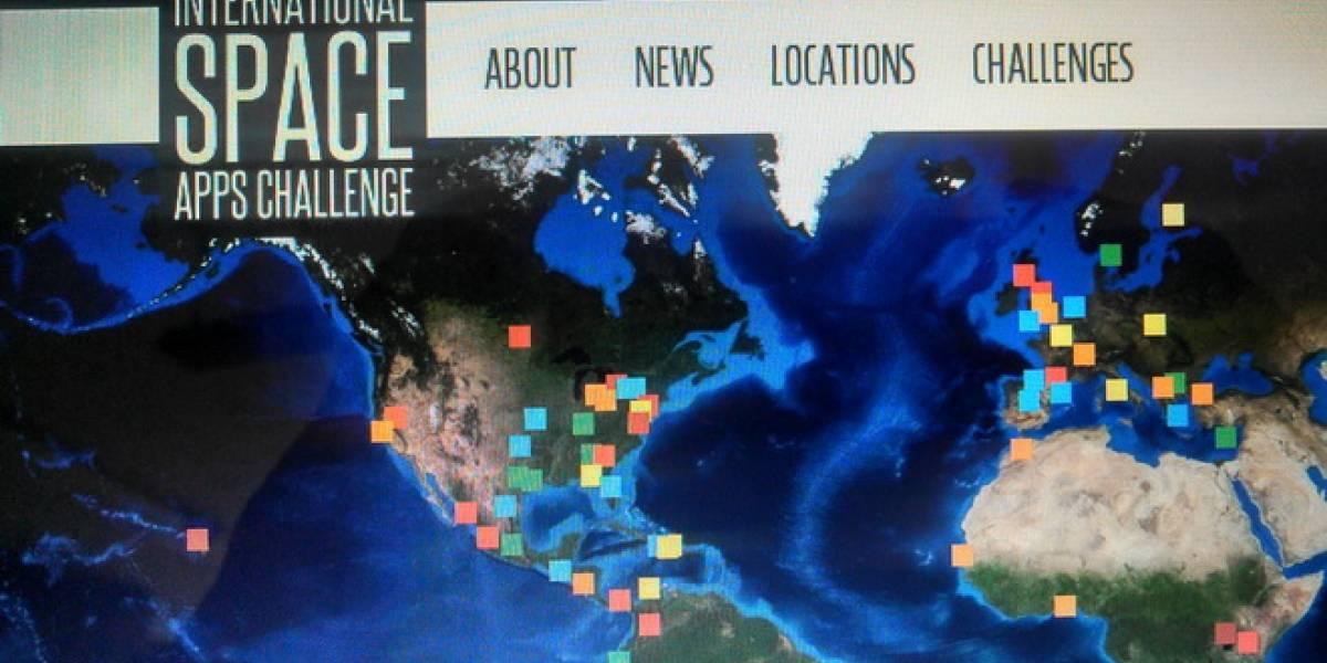 México: Estudiantes participarán en hackathon organizado por la NASA