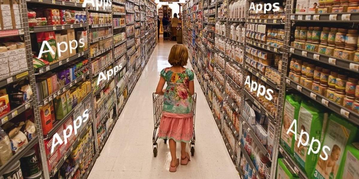 Tiendas de aplicaciones: La revolución que viene