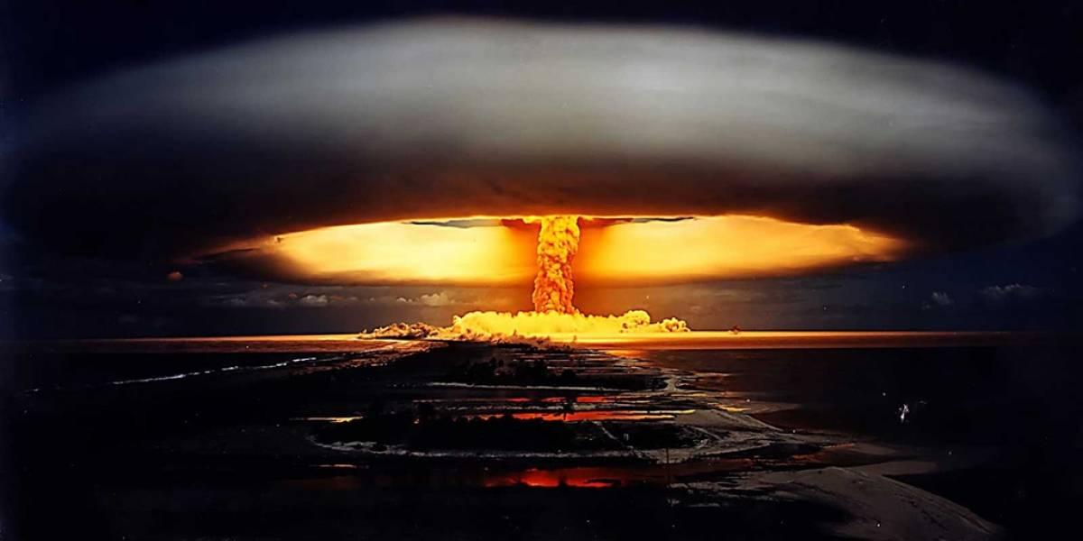 Corea del Norte anunció con éxito prueba de una bomba de hidrógeno