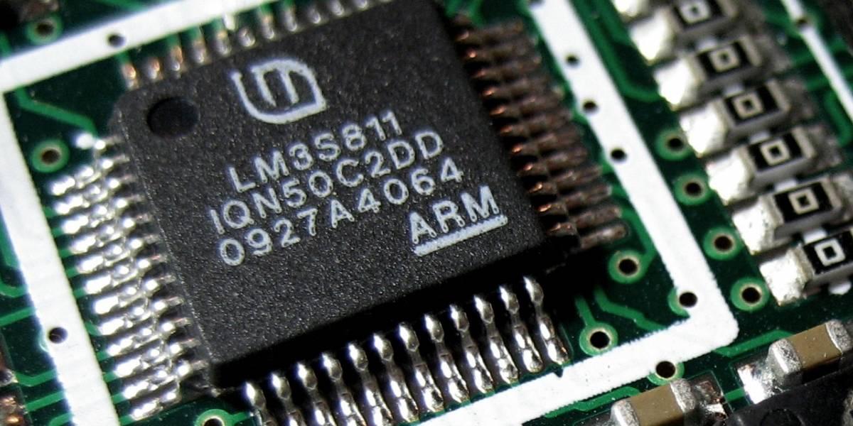ARM anuncia nueva plataforma para impulsar el Internet de las Cosas