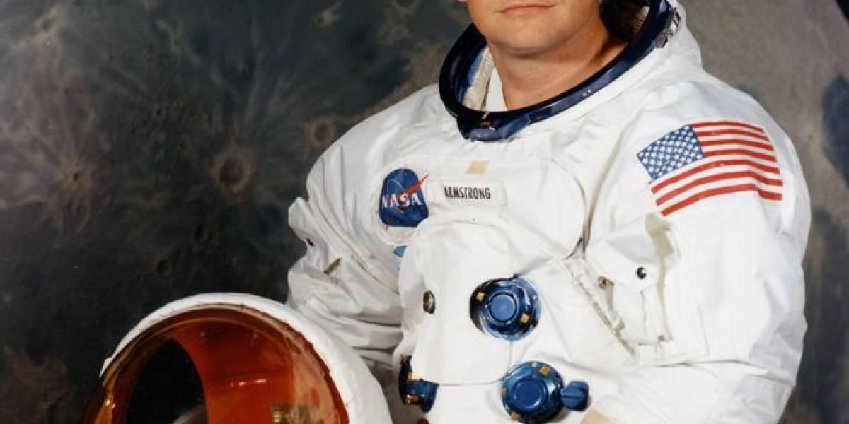 Neil Armstrong considera que la NASA es una vergüenza