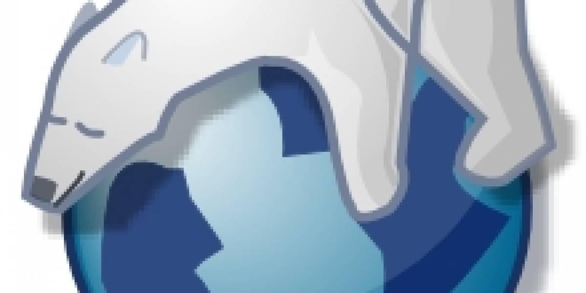 Arora : Un navegador ligero para todos
