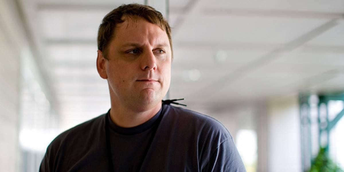 Fundador de TechCrunch deja el blog y abre un fondo de inversiones