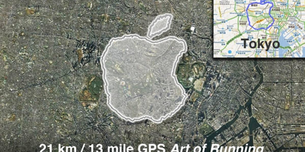 Una carrera para homenajear a Steve Jobs