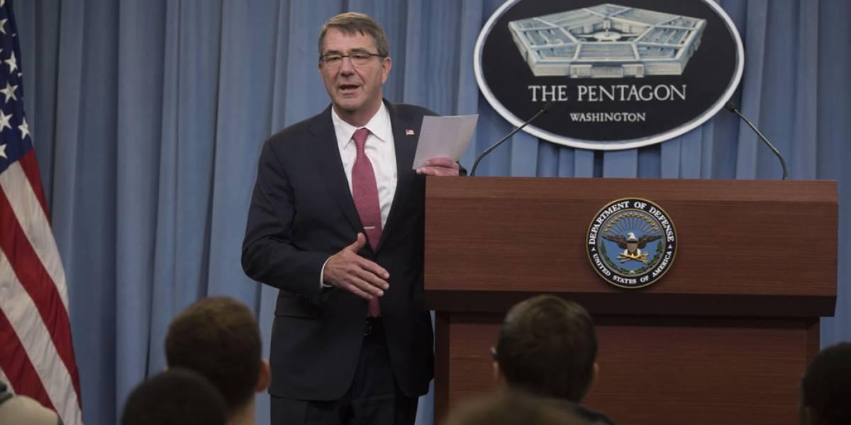 EE.UU. invita a hackear al Pentágono