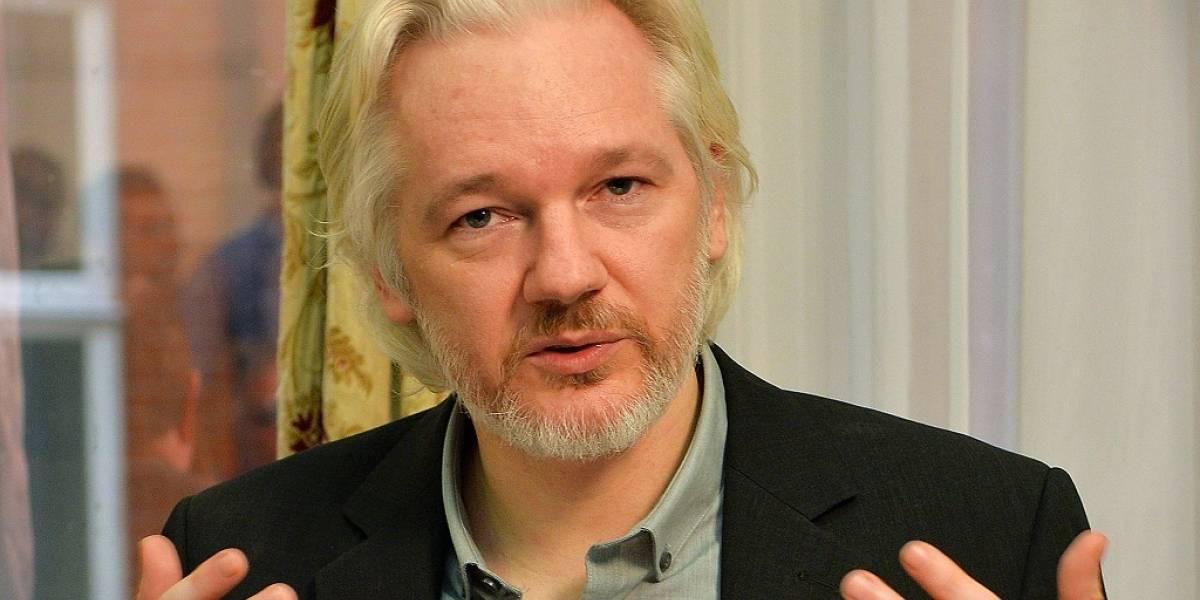 WikiLeaks publica todos los documentos filtrados de Sony