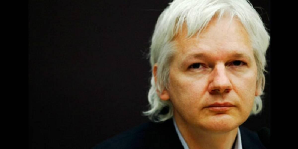 El programa de entrevistas de Julian Assange ya tiene fecha de estreno