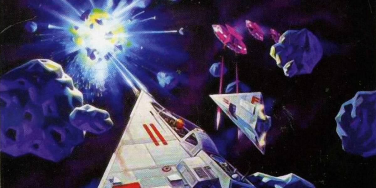 DE-STAR, el láser que puede desviar asteroides