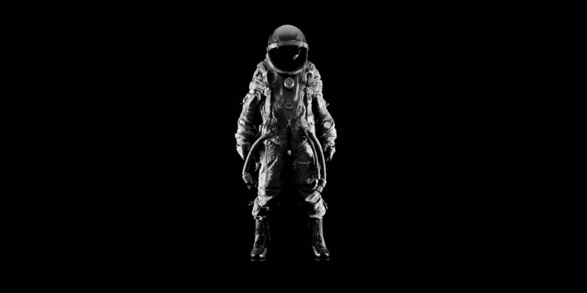El material más negro que ha creado la NASA ya está en el espacio