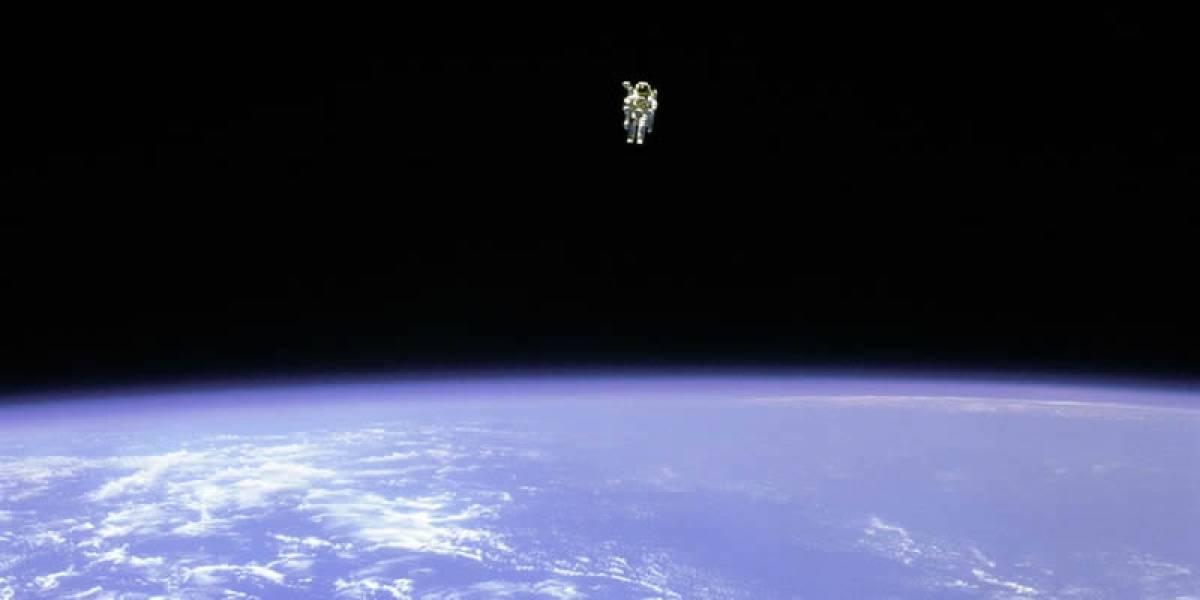 ¿Cuánta gente hay ahora mismo en el espacio?