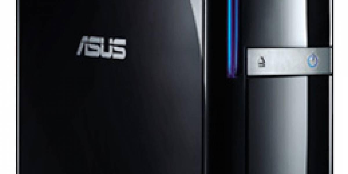 Computex: Asus Eee Station