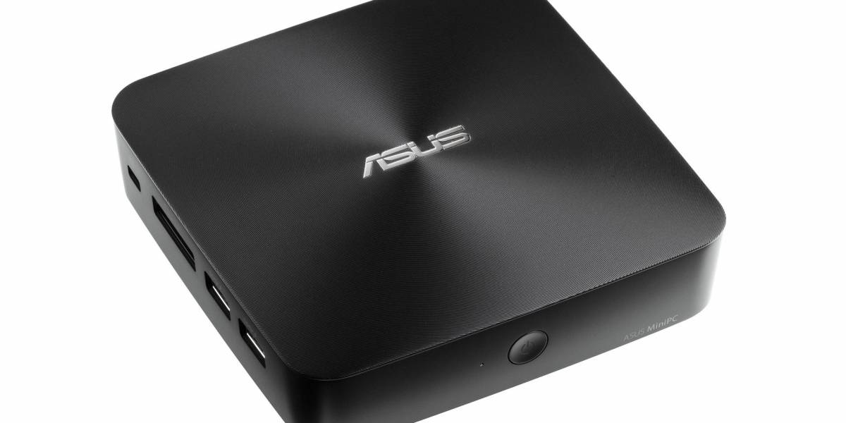 Asus VivoMini, un minicomputador de USD $150