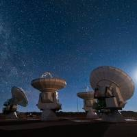 ¿Quieres saber por qué los científicos quieren utilizar el ALMA de Chile? Shinji Ikari de Evangelion ya te lo había explicado y seguro no lo sabías