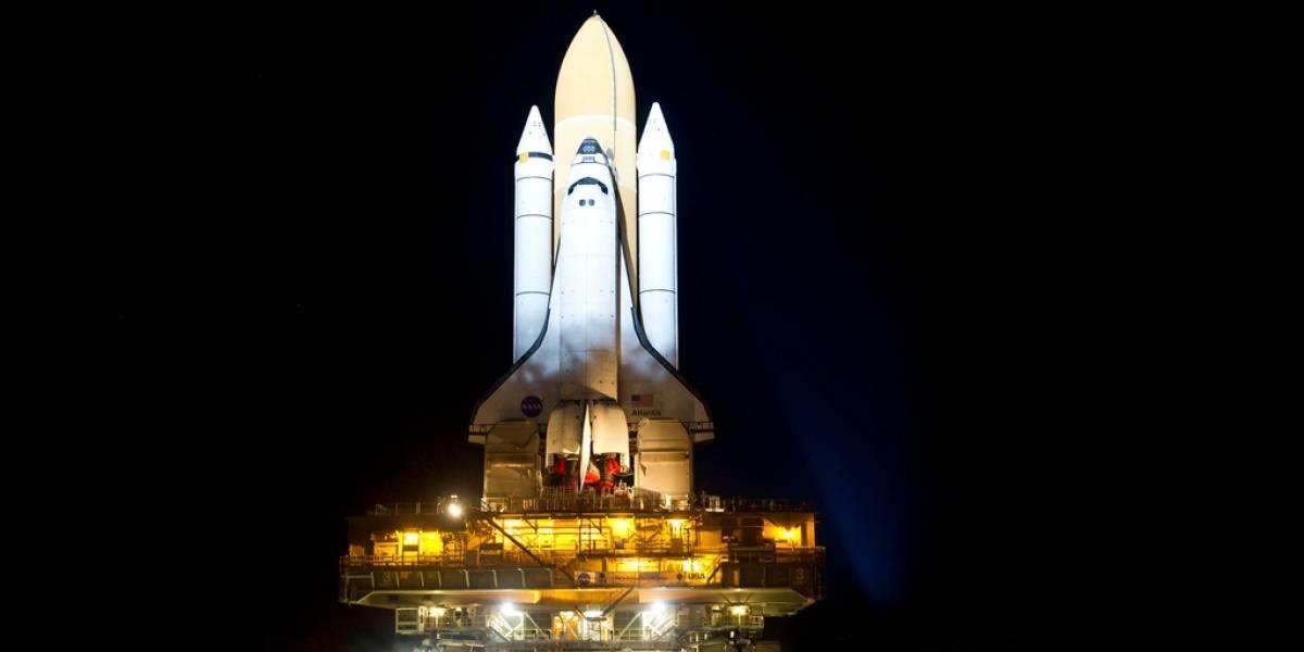 El origen de... los transbordadores espaciales