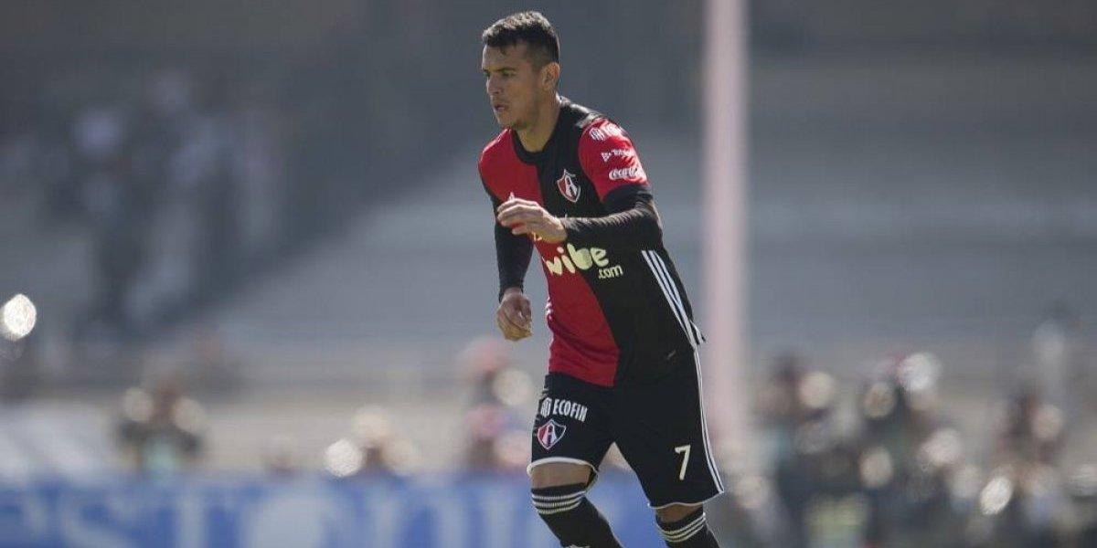 Atlas buscará sanar sus heridas en la Copa MX