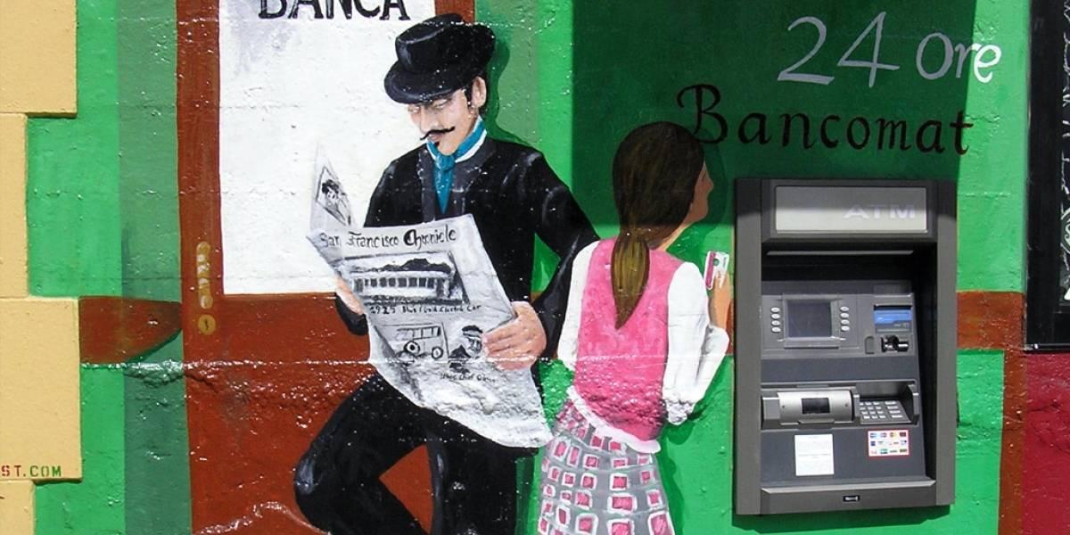 Skimmers ultrapequeños amenazan a los usuarios de cajeros automáticos