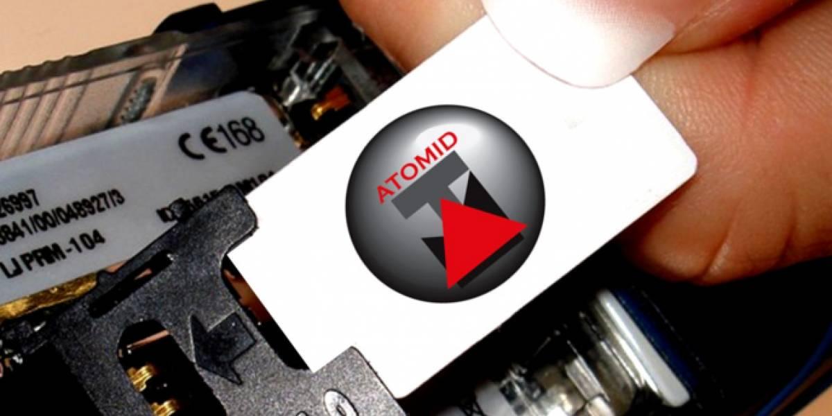 Tecnología argentina anti robo de identidad busca fondos en Indiegogo