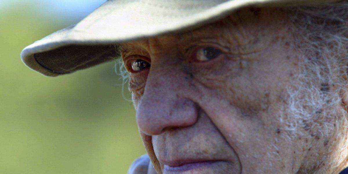 El último adiós: Velatorio de Nicanor Parra será en la Catedral de Santiago este miércoles