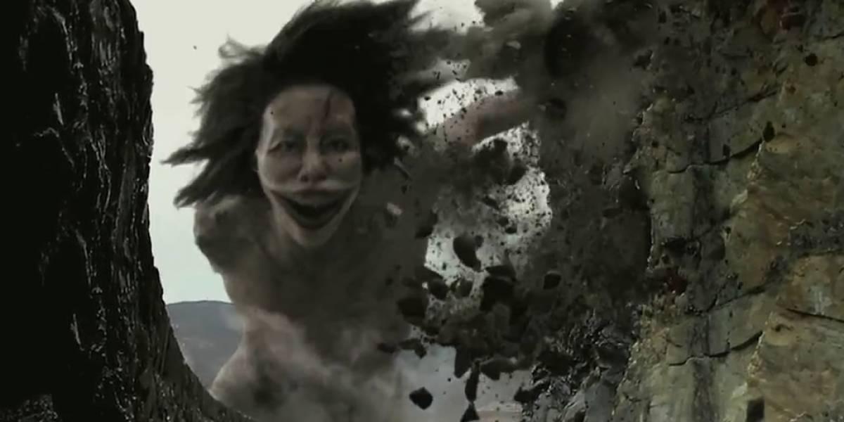 Attack on Titan: Part I estrena su primer trailer para el público occidental
