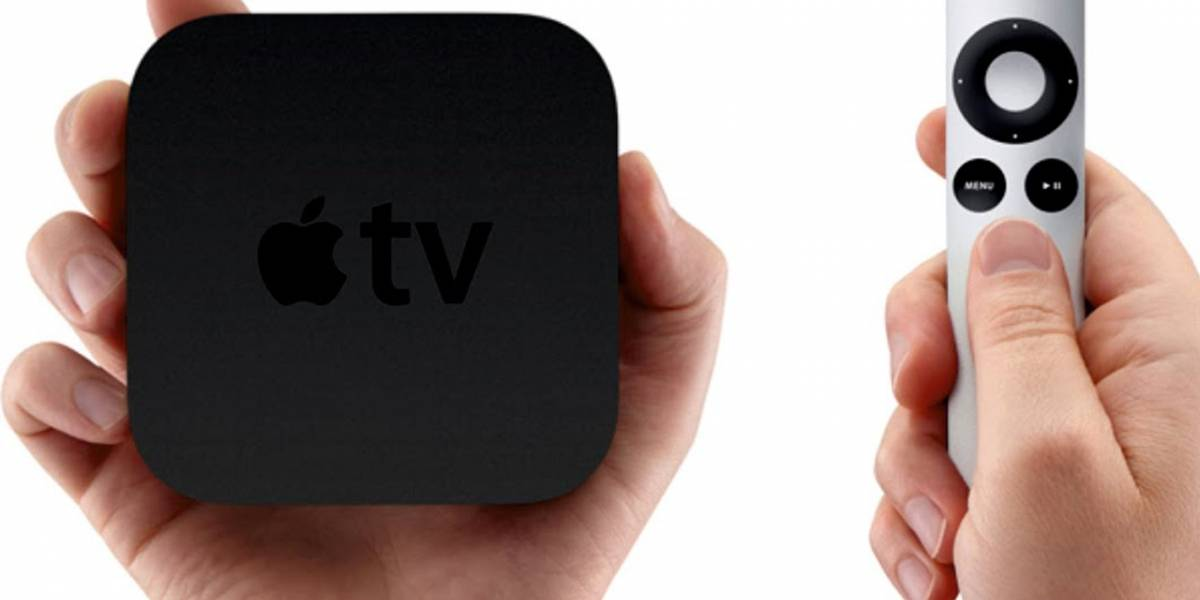 TorrenTV te permite hacer streaming de tus torrents a un Apple TV