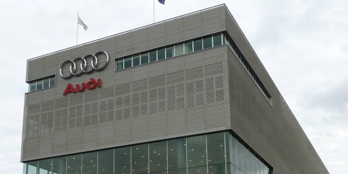 Volkswagen confiesa haber equipado sus autos con software engañoso