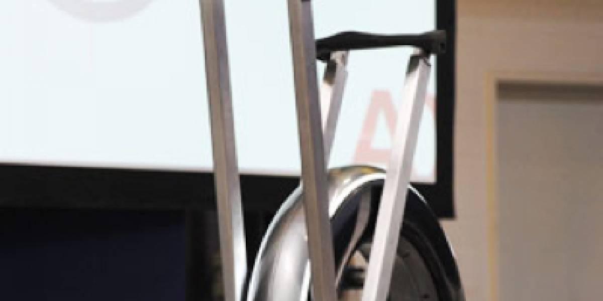 Audi A0: para los que quieren andar en un monociclo con estilo