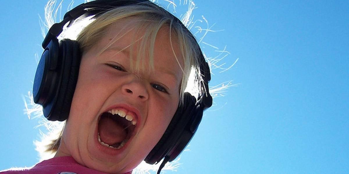El origen de... los audífonos