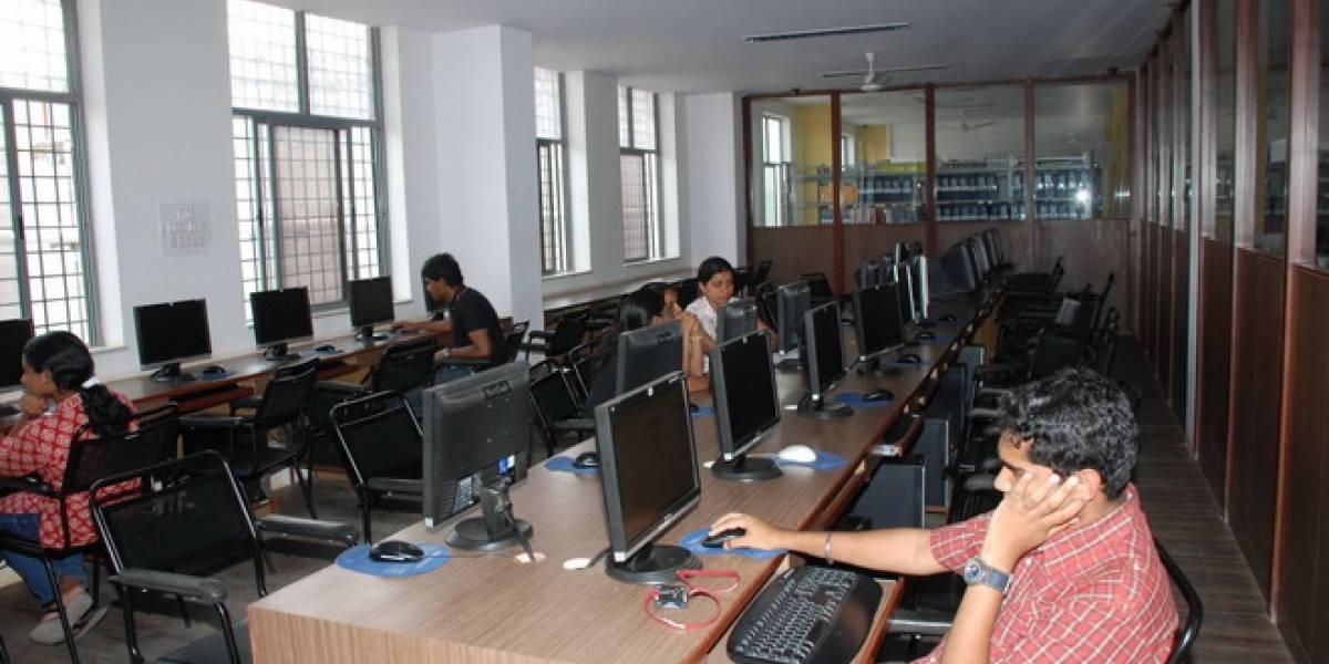 México: Inauguran bibliotecas digitales en el Estado de México