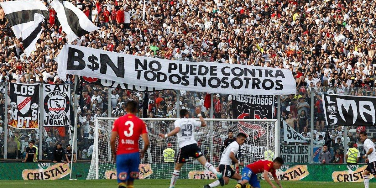 El descuento que hará Colo Colo a los hinchas que compraron entradas para la fallida Noche Alba