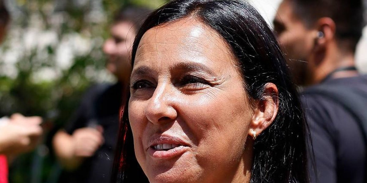 Periodista y ex líder del programa Elige Vivir Sano: Pauline Kantor es la nueva ministra del Deporte