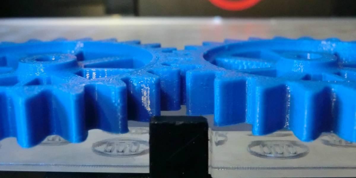Autodesk invierte USD $100 millones al primer fondo de impresión en 3D