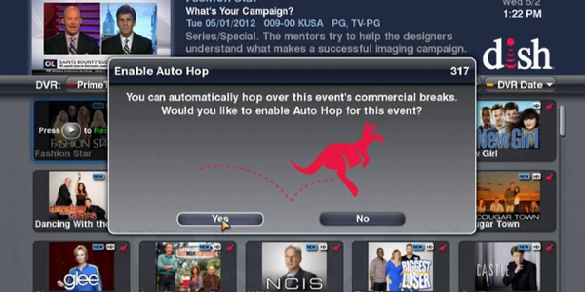 NBC, Fox y CBS demandan a proveedor de cable por tecnología para saltarse comerciales