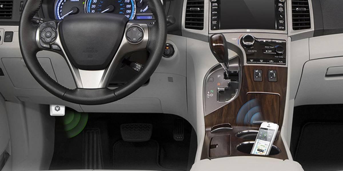 Automatic, el sistema de monitoreo inteligente para tu auto