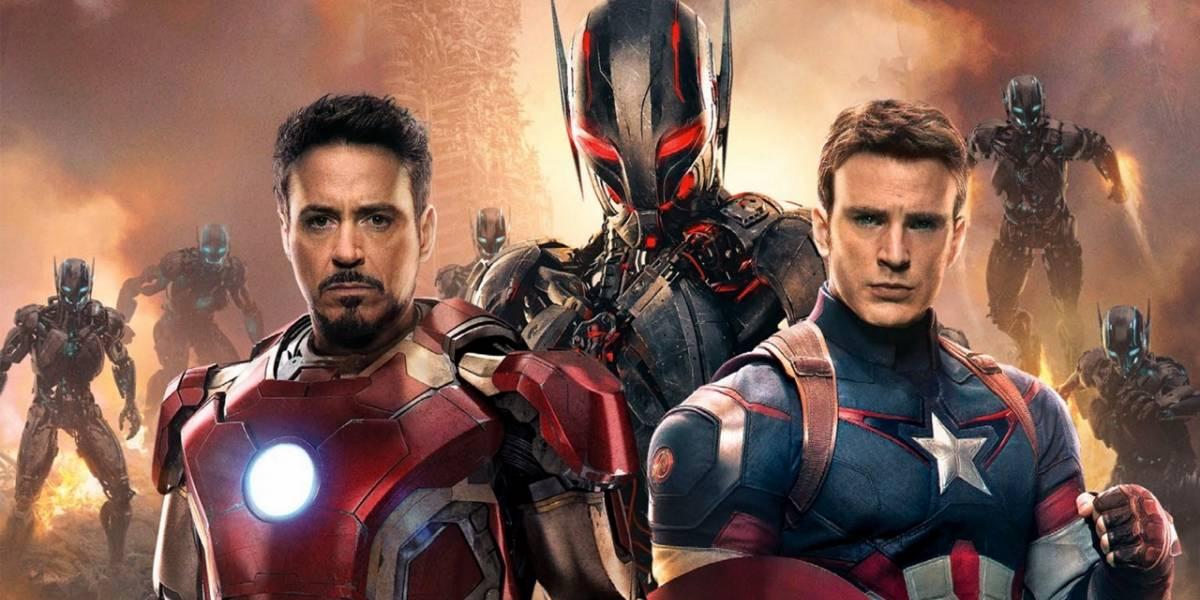 Marvel exige a Google revelar datos de quien filtró el trailer de Avengers: Age of Ultron