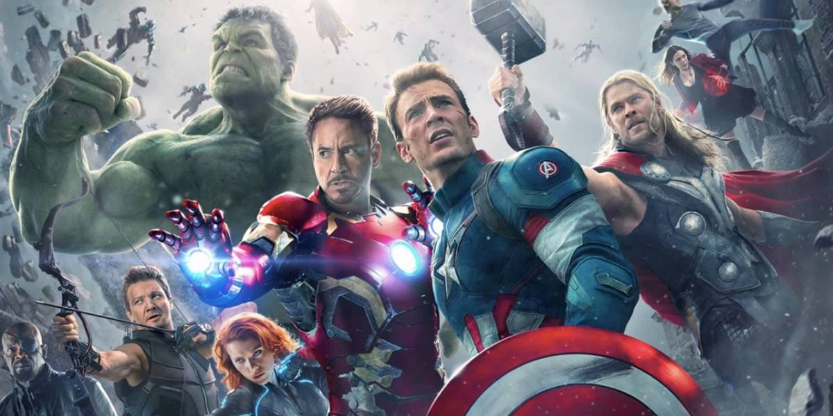 5 aciertos y 5 fallas de Avengers: Age of Ultron