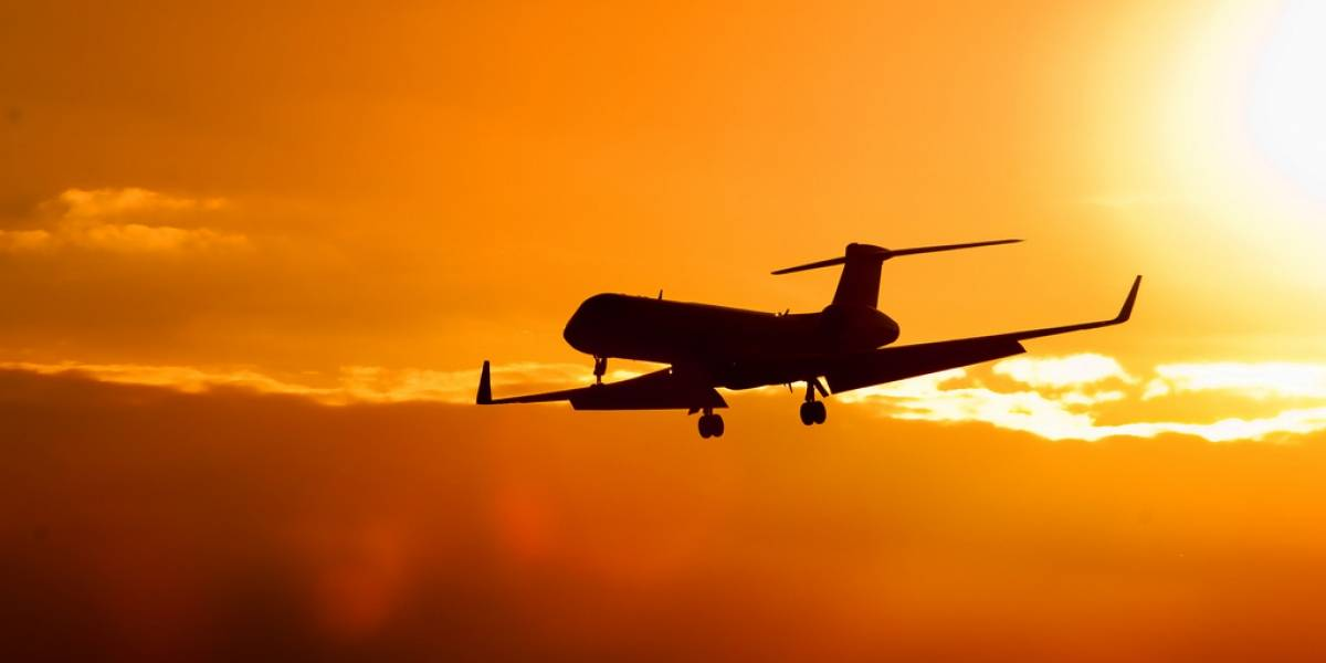 La FAA autoriza el uso de gadgets durante despegues y aterrizajes