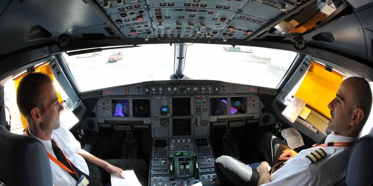 EE.UU. relajaría las restricciones al uso de gadgets en aviones en 2014