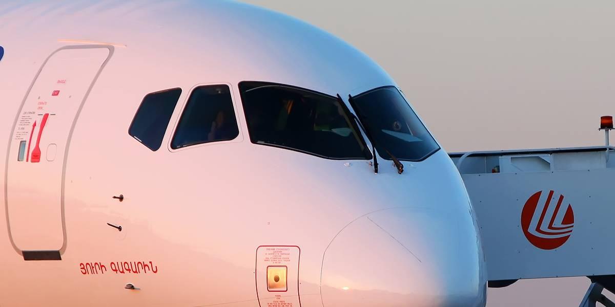 Las aerolíneas Europeas podrán usar redes 3G/4G en vuelo